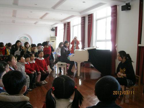 全国幼儿园骨干教师有效教学设计与实施高级研修班